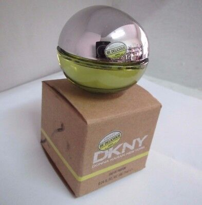 BE DELICIOUS  DKNY DONNA KARAN 0.24 oz/7 ml MINI  EAU DE PARFUM WOMEN