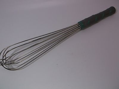 Vollrath French Whip Commercial Kitchen 16 inch Whisk Solid Restaurant HeavyWire