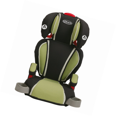 NEW Graco Highback TurboBooster Car Seat, Mosaic, big kid from 30-100 pounds