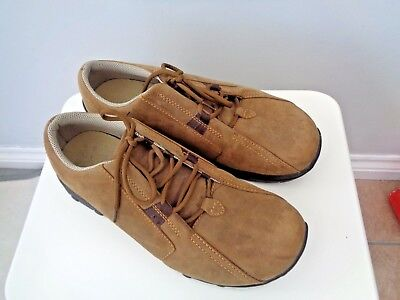 Mens Brasher walking shoes size 8 EXC CON
