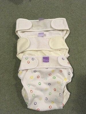 Bambino Mio Cloth Nappy Covers Extra Large