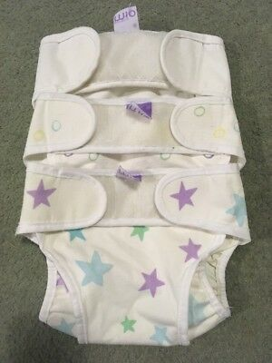 Bambino Mio Cloth Nappy Covers Newborn