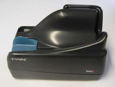 Panini VISION X Check Scanner - 50 DPM / 1 Feed with Power & USB. LOT AVAILABLE