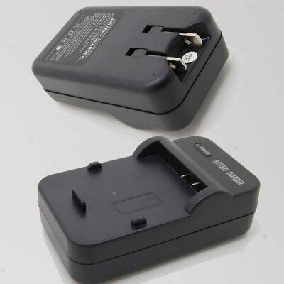 Battery Charger For Ricoh Caplio 300G 400G wide G3 G4 G4 wide RR10 RR30 RR300