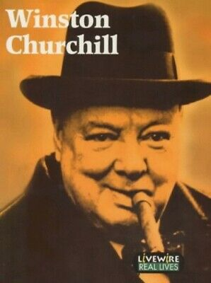 Livewire Real Lives: Winston Churchill by Wilson, Mike Paperback Book The Cheap