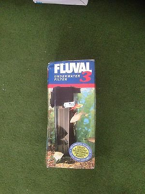 Fluval 3 internal filter brand new & boxed made by hagen