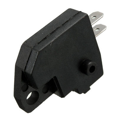 Universal Motorcycle Bike Scooter Front Right Lever Brake Stop Light Lamp Switch