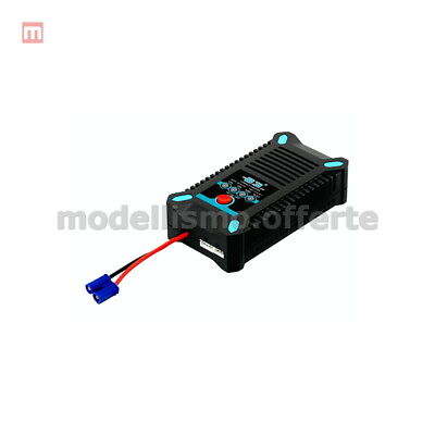 iMaxRC 471130 B3 Caricabatterie 35W Compact Charger modellismo