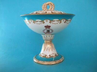 An Armorial Sauce Tureen, 4th. Marquess Of Hastings(1842-1868).
