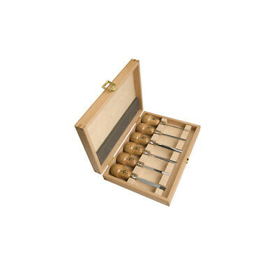 Kirschen Carving Chisel Set - 6pc - 5697-HK