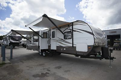 Buy Now and Save Thousands on this New Wildwood 27REI Travel Trailer Camper RV