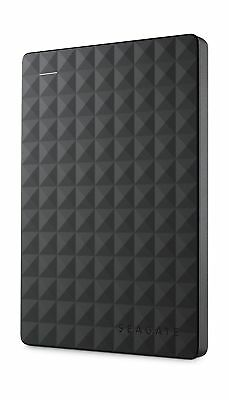 Seagate Expansion 3 TB USB 3.0 Portable 2.5 inch External Hard Drive for PC... -