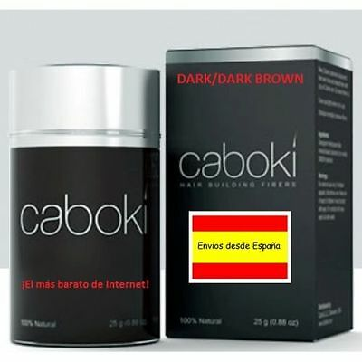 Caboki 25Gr Black/dark Brown/medium Brown/light Brown/blonde
