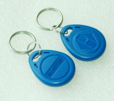 Sureflap Surefeed Microchip Collar Tag Disc key replacement Rfid (Pack of 2) CAT