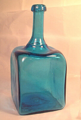 Blown Glass Bottle T5