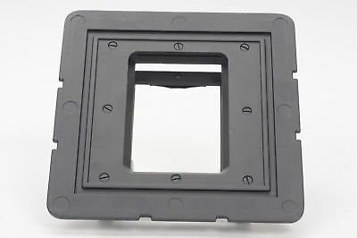 Cambo SC 4x5 to 2 1/4 x 3 1/4 Reducer Reducing Back                         #766