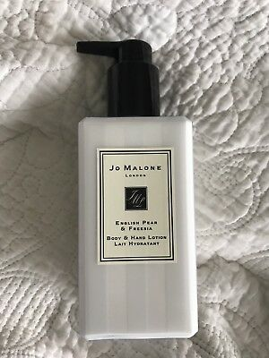 Jo Malone - English Pear & Freesia Body & Hand Lotion $80