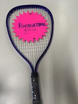 Racquet Ball Racket - Squash+RunningWorks