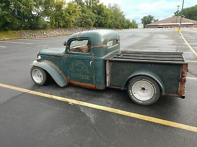 1939 Ford Other Pickups  1939 ford pickup rat rod
