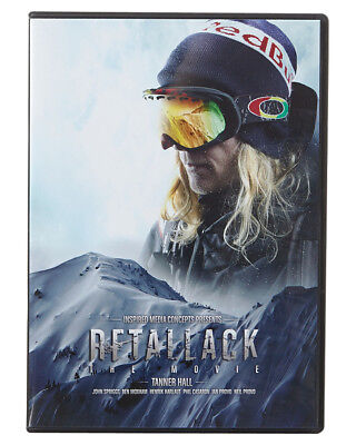 New Garage Entertainment Men's Retallack Dvd Pu Multi N/A