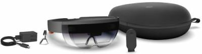 Microsoft Hololens Development Edition-Mixed Reality Headset-Excellent Condition