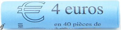Frankreich Rolle 10 Cent 2009