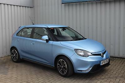 MG MG3 1.5 VTi-Tech 3Style with one owner & full MG service history