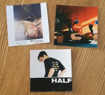 Millic And Sik-k Stickers