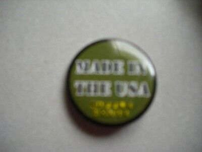 Waffle House-- Made In The Usa Pin--