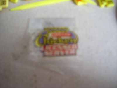 Waffle House --Grilled Chicken Licensed Server--- Pin