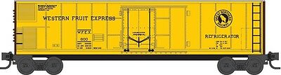 Micro-Trains Line Z Scale Railroads 54800042 Western Fruit Express GN Reefer