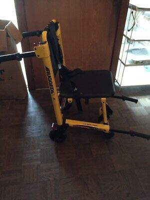 Stryker Stair-PRO 6251 Stair Chair - Certified Pre-Owned