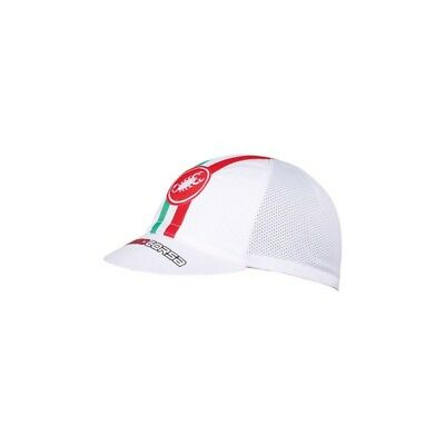 Copricapo Castelli Performance Cycling Cap