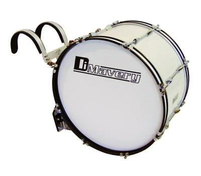 DIMAVERY Marching Bassdrum MB-422