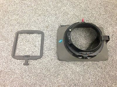 Vocas MB-300 MatteBox with 2 Filter Holders