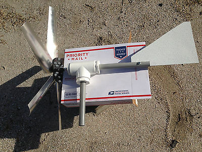 Wind Mill Battery Maintainer/charger