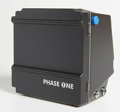 Phase One H25 V Mount in Very Good Condition