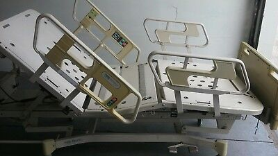 Hill Rom Century All Electric Hospital Bed GWC     7 beds