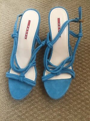 shoes Prada New without box
