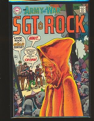 Our Army At War # 211 VF/NM Cond.