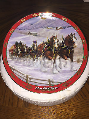 SUSIE MORTON Pride Of Budweiser Clydesdale Wagon,BUDWEISER CLYDESDALES # A-7779
