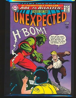 Tales of the Unexpected # 103 VF Cond.