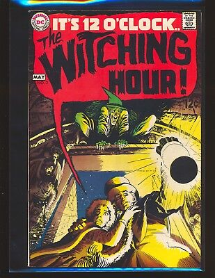 Witching Hour # 2 Fine/VF Cond.