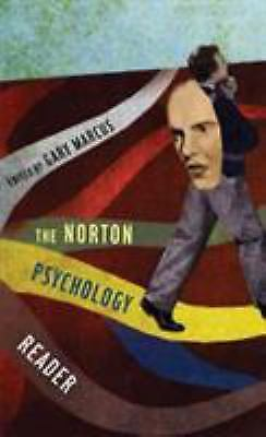 Norton Psychology Reader by Marcus, Gary