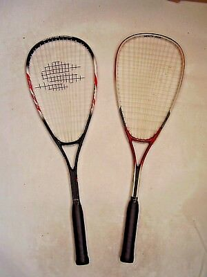 New!!! 2 Warehouse 2Nd Adult Alloy Squash Racquets Clearance Price