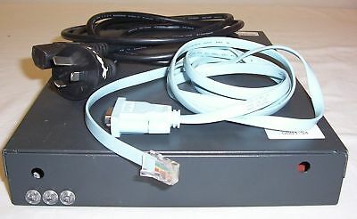 Cisco Pix-506E firewall (Restricted licence) 32R/8F with power supply