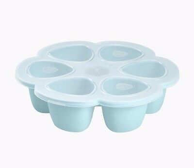 Beaba Silicone Multi Portions | Baby Food Frozen At Highest Safety | 90 ml