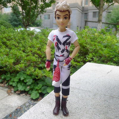 "Disney Descendants 11"" Doll Action Figure Carlos Toy New Loose"
