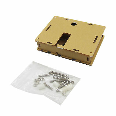 Shell Housing for LCR-T4 Clear Acrylic Case For LCR-T4 Transistor Tester new