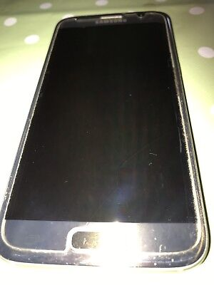 Samsung Galaxy S7 - 3Network - 32GB - Rose Gold IMMACULATE Condition